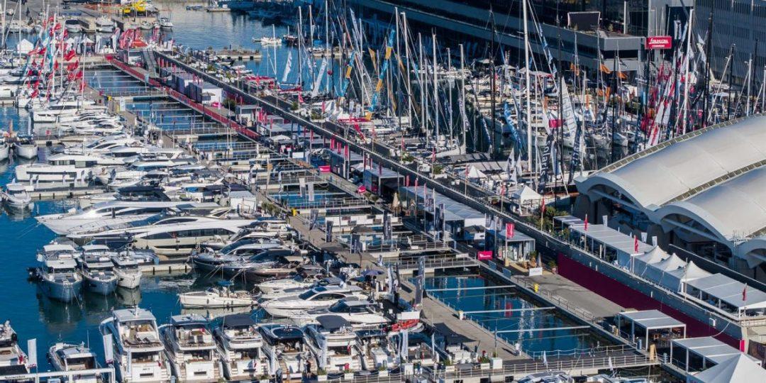A Genova dal 16 al 21 settembre 2021 il 61° Salone Nautico Internazionale