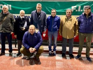 Dagnino nuovo presidente FIB Liguria