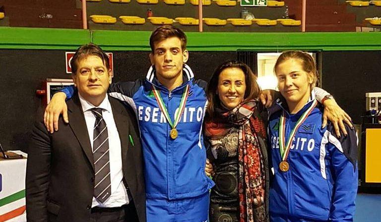 """Dalma Caneva: """"A marzo i tornei di qualificazione olimpica"""""""