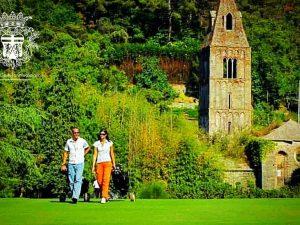 Il Circolo Golf e Tennis Rapallo: oltre 90 anni tra tradizione e innovazione