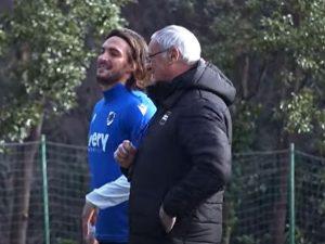 Torregrossa salta il derby, Colley l'Atalanta