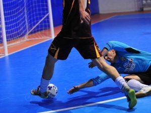 Calcio a 5 in espansione in tutta la Liguria