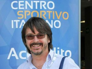 Enrico Carmagnani riconfermato presidente del Comitato di Genova