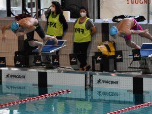 Genova Nuoto My Sport: sei medaglie e 12 pass tricolori dopo i Regionali
