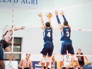 Assegnata alla Liguria la finale nazionale Under 15 maschile