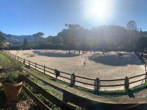 Horse Club Rapallo: forte ripartenza nel 2021