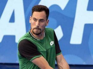 "Roland Garros: il sanremese GianlucaMager supera il primo turno e si ""regala"" Sinner"