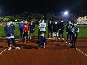 Lino Team:  jujitsu in versione outdoor