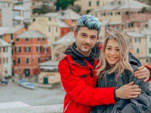 Una Genova tutta da scoprire con i content creators Luca Lattanzio e Martha Rossi