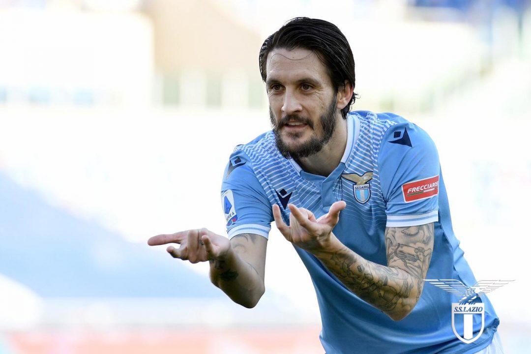 La Sampdoria mette paura alla Lazio ma non trova la porta