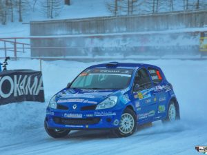 New Racing for Genova a Pragelato con i gemelli Aragno