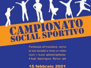 A Chiavari il primo campionato socialsportivo