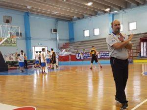 Corso formazione primo livello per arbitri di Basket