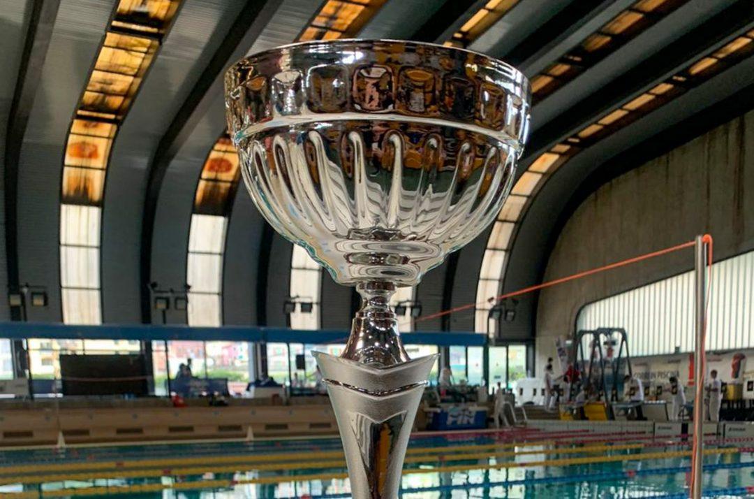 Nuotatori Genovesi leader dei Master con 57 titoli regionali