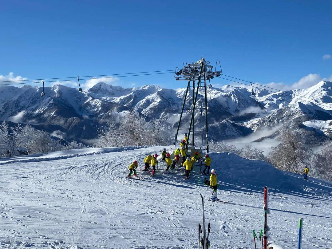 Grizzly Snow Team s'impone al Trofeo di Cengio