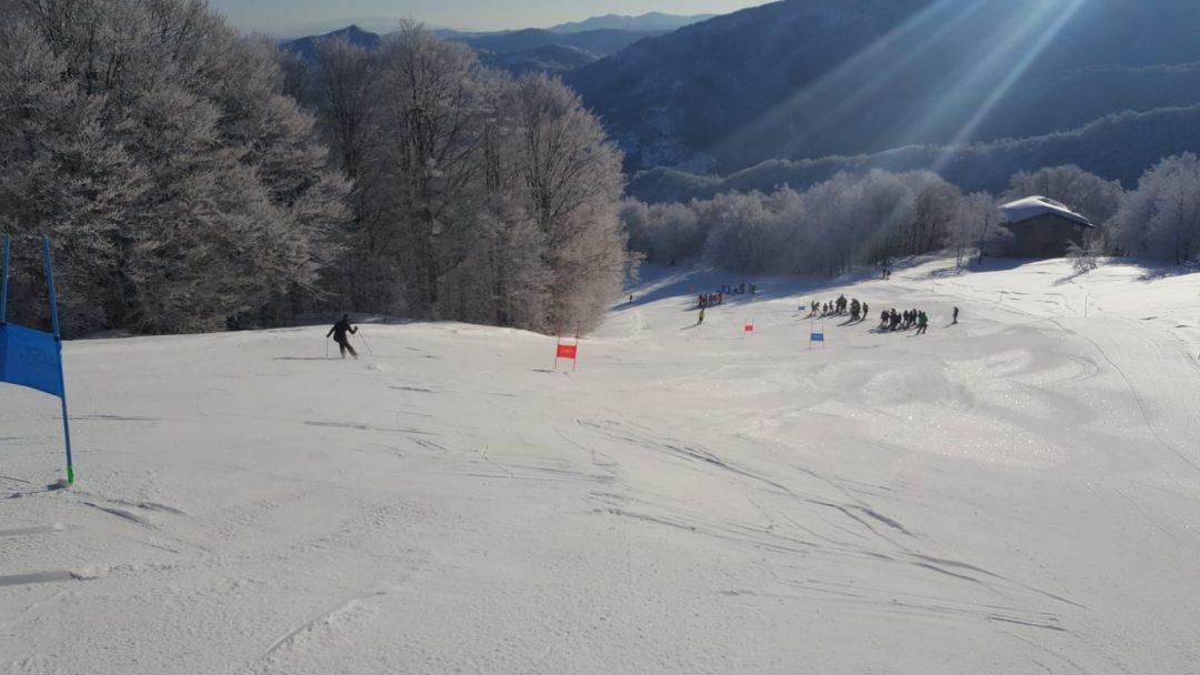 "Grizzly Snow Team primeggia al ""San Giacomo Cardini"""