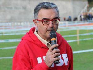 Tommaso Bisio è il nuovo presidente dell'Uisp Liguria
