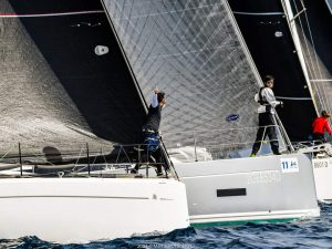 Genova Sailing Week: una riedizione di successo