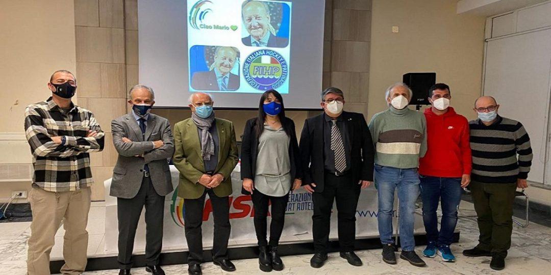Sabrina Benvenuto rieletta alla guida di FISR Liguria