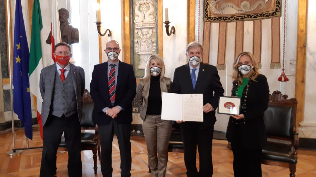 Cento anni di Moto Guzzi: le iniziative del Comune in ricordo di Giorgio Parodi