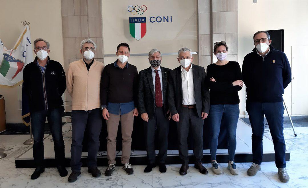 Gruppi di lavoro FIS: tanti dirigenti liguri nelle commissioni nazionali