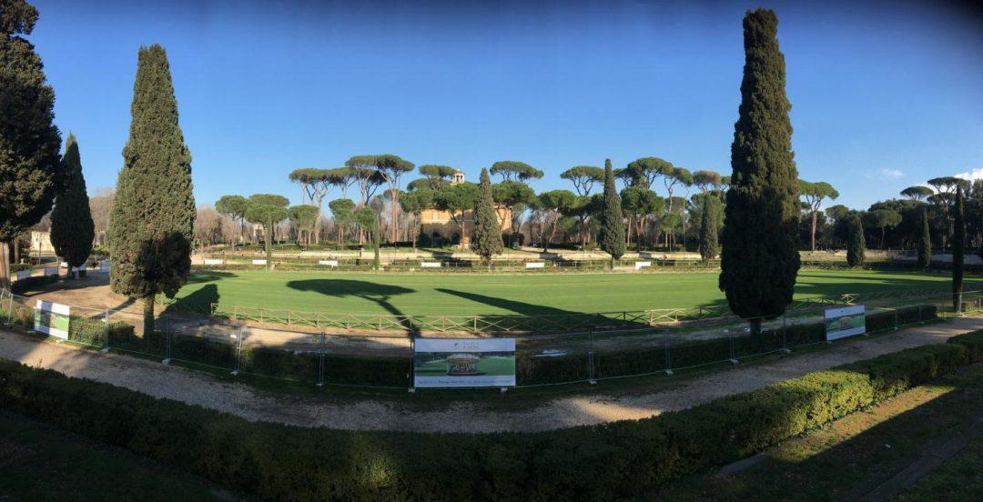 Piazza di Siena 2021: selezioni FISE Liguria l'1 e 2 maggio