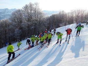 Trofeo Alpi Marittime: Limone incorona i vincitori