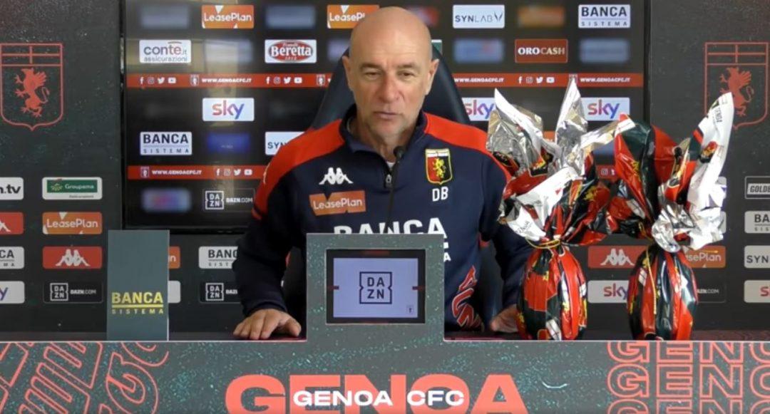 Con la Fiorentina, un Genoa sornione per una Pasqua serena