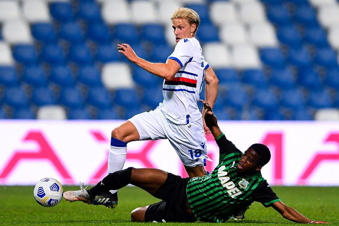 Match positivo della Samp a Sassuolo, ma restano i soliti problemi. Ranieri più vicino al rinnovo