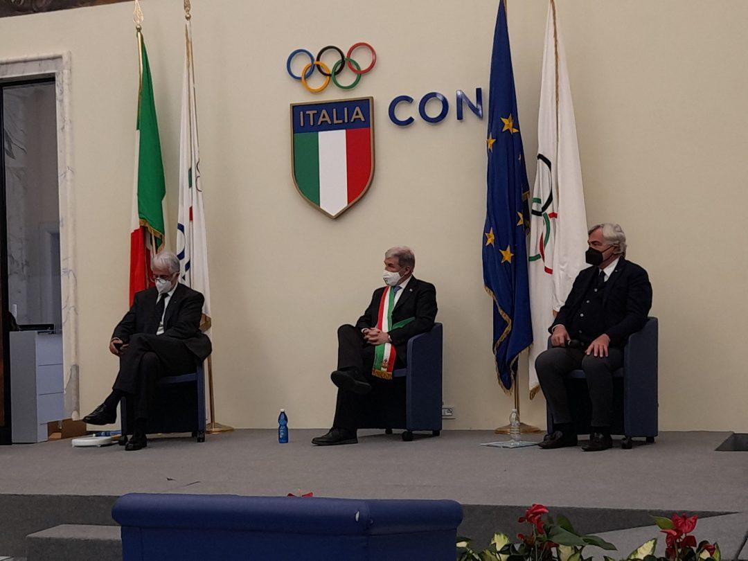Genova 2024: presentato il progetto a Coni e Governo