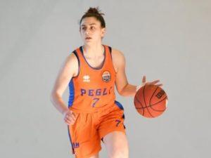Basket Pegli lotta sino all'ultimo secondo, Cuneo soffre e vince (+2)