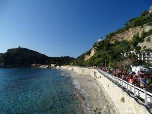 La Rapidissima 10K: Pietra Ligure si veste a festa