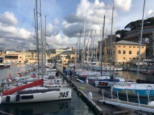 Grand Prix d'Italie Coppa Alberti 2021 al via martedi