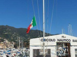 Il CN Rapallo piange la scomparsa del commodoro Brancaccio