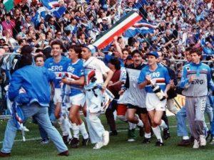 30 anni dal sogno scudetto, 19 maggio 1991 l'ultima favola moderna del vecchio calcio