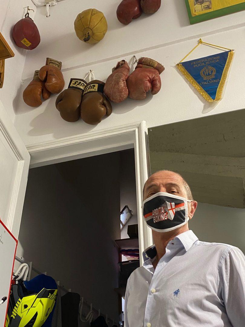 Ardita Savate Boxing Club sempre in cammino: gli agonisti guidano la ripartenza