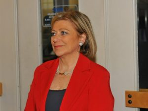 Addio a Susanna Marotta,storico direttore Ac Genova e grande amica dello Sport