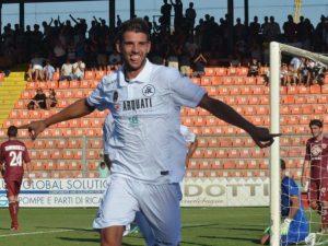 Pietro Ceccaroni, il grande volo dal nido Aquilotto di Lerici alla Serie A col Leone Alato di Venezia