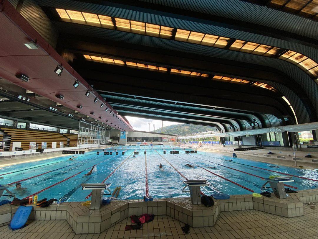 Riparte My Sport Sciorba. Sabato 15 maggio riapre il polo natatorio più grande della Liguria