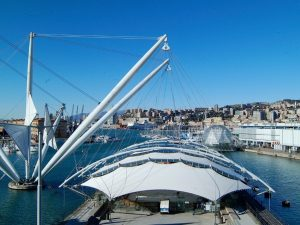 Ocean Race Europe: arrivo al Porto Antico dal 16 al 20 giugno