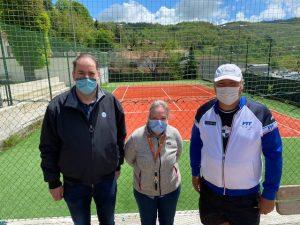ASD Torriglia Sport: il Tennis è in forte ascesa
