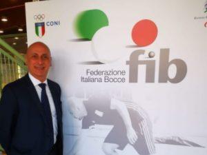 Anzalone e Della Gatta in FIB. Obiettivo Mondiale 2023