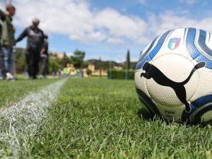 Martedì 1 giugno raduno squadra Under 16 LND-FIGC Liguria