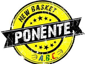 New Basket ABC Ponente: nuova realtà del cestistico savonese