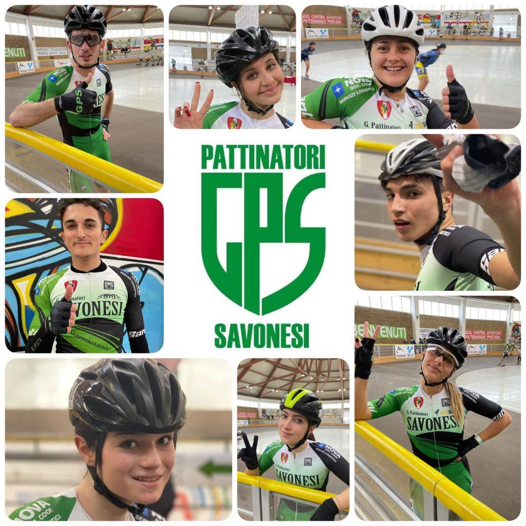 Il Gruppo Pattinatori Savonesi cerca nuovi spazi per gli allenamenti
