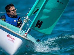 """Giulio Cocconi: """"La Vela mi rende libero"""""""