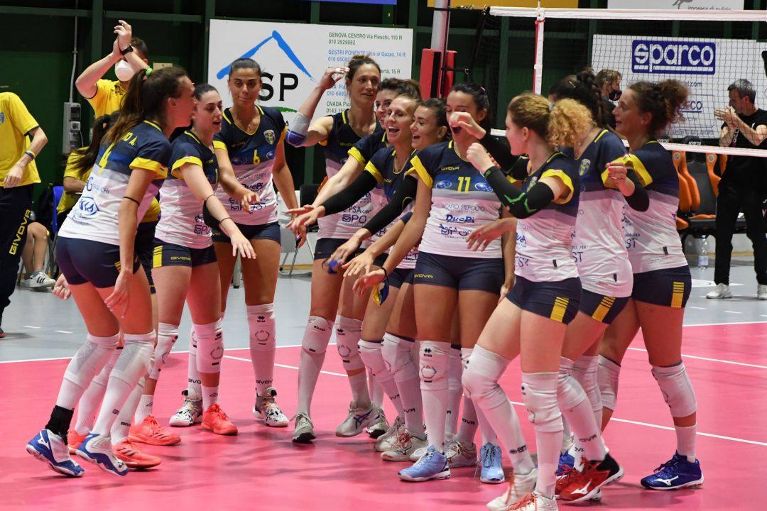 PSA Olympia: la serie A2 a un passo, in finale c'è Verona