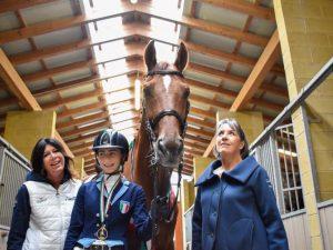Circolo Ippico 3 Emme: agonismo, impegno sociale e massima promozione dell'equitazione