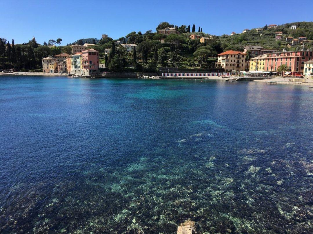 Il Lions Club di Rapallo organizza e da appuntamento alla riapertura del Sentiero dell'Imperatore