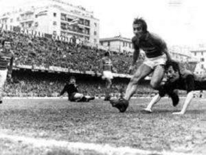 Addio a Roberto Derlin, guidò da capitano il Grifone dalla C1 alla Serie A
